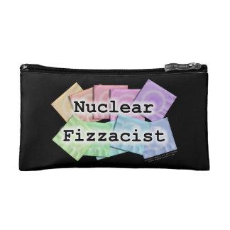 NUCLEAR FIZZACIST BAGGETTE BAG MAKEUP BAGS