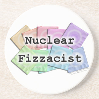 NUCLEAR FIZZACIST Coaster