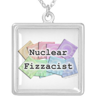 Nuclear Fizzacist Necklace