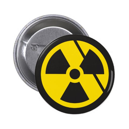 Nuclear Fury Buttons