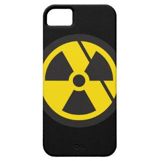Nuclear Fury iPhone SE/5/5s Case