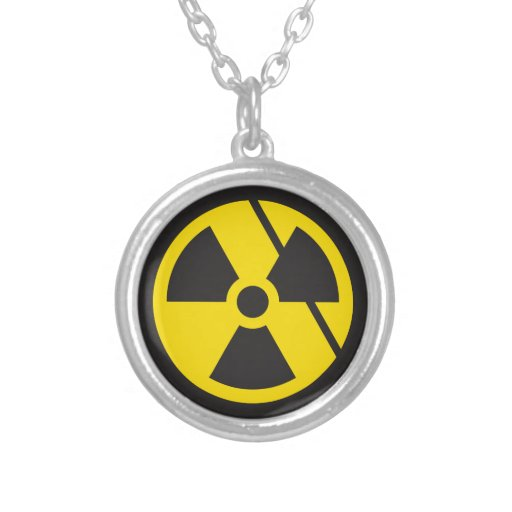 Nuclear Fury Custom Jewelry