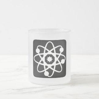Nuclear Goods Coffee Mug