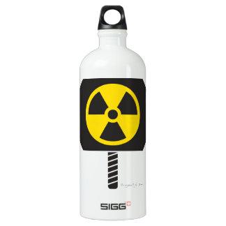 Nuclear Hammer Water Bottle