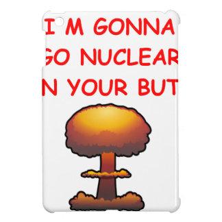 nuclear case for the iPad mini