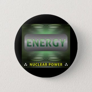 Nuclear Is Clean Energy Button