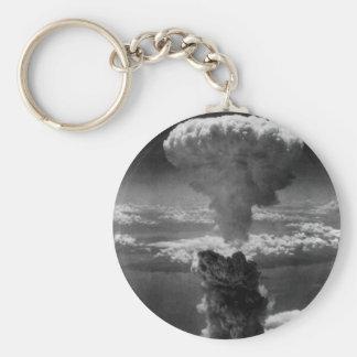 Nuclear Keychain