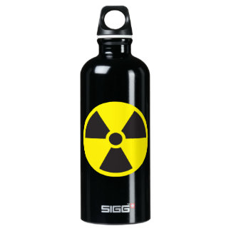 Nuclear Liberty Bottle