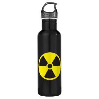 Nuclear Liberty Bottle 24oz Water Bottle