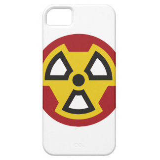 Nuclear Man iPhone SE/5/5s Case
