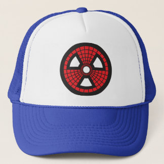Nuclear Man Trucker Hat