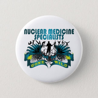 Nuclear Medicine Specialists Gone Wild Button