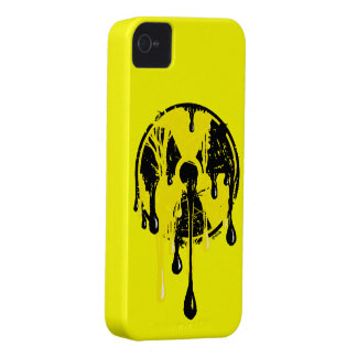 Nuclear meltdown iPhone 4 cover