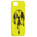Nuclear meltdown iPhone 5 cover