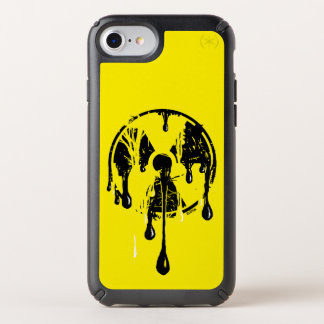 Nuclear Meltdown Speck iPhone Case