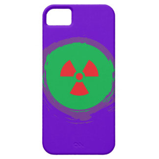 Nuclear Monster iPhone SE/5/5s Case
