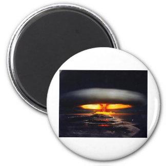 nuclear night shot jpg magnet