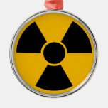 Nuclear Ornament