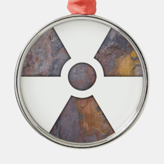 Nuclear - Paint Texture Ornament