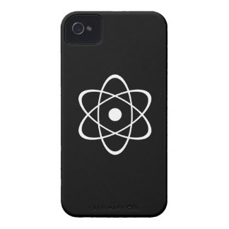 Nuclear Pictogram iPhone 4 Case