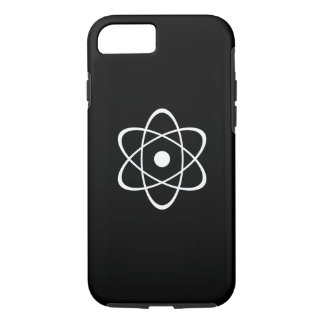 Nuclear Pictogram iPhone 7 Case
