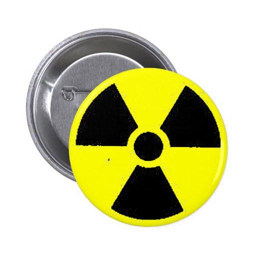 nuclear pin redondo 5 cm