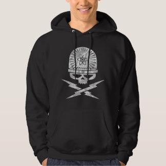 Nuclear Pirate Hoodie