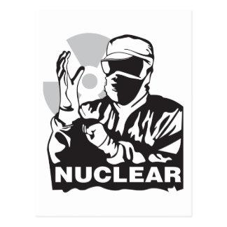 Nuclear Postal