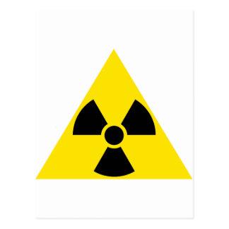 Nuclear Postcard