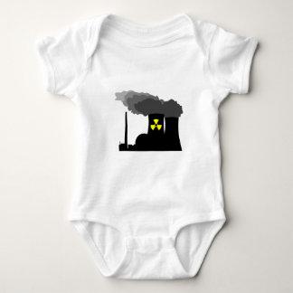 Nuclear Power Baby Bodysuit