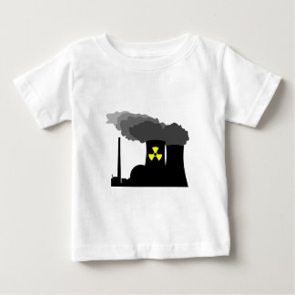 Nuclear Power Baby T-Shirt