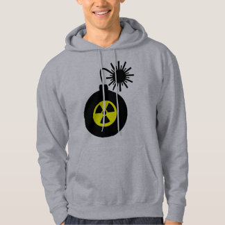 Nuclear Power Bomb Hoodie