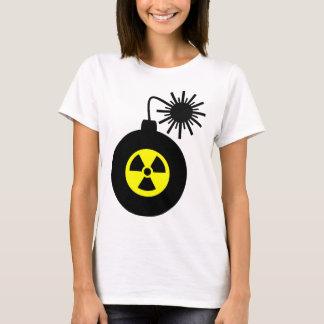 Nuclear Power Bomb T-Shirt