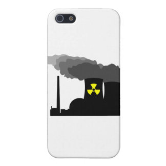 Nuclear Power Cases For iPhone 5