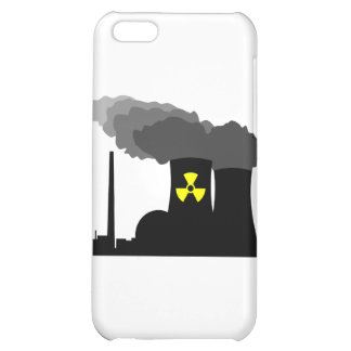 Nuclear Power Cover For iPhone 5C