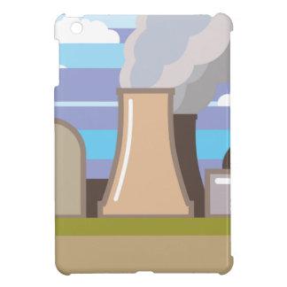 Nuclear Power Plant iPad Mini Case