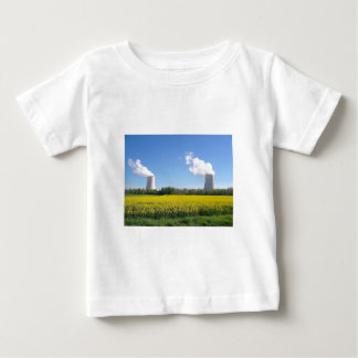 Nuclear power seedling - Nuclear power plant Baby T-Shirt