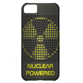 Nuclear Powered Case For iPhone 5C