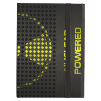 Nuclear Powered iPad Air Case