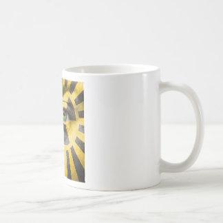 Nuclear Radiation Coffee Mug