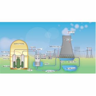 Nuclear Reactor Cutout