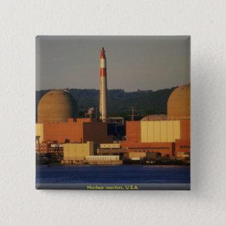 Nuclear reactors, U.S.A. Button