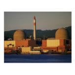 nuclear, reactors, u.s.a., design, exterior,
