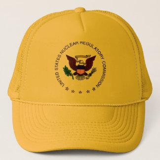 Nuclear Regulatory Commission Trucker Hat