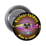 Nuclear Salmon Buttons