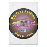 Nuclear Salmon Cover For The iPad Mini