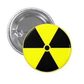 Nuclear Scientist Button