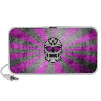 Nuclear Skull Speaker