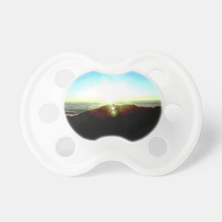 Nuclear Sunrise Pacifier