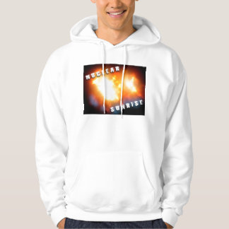 Nuclear Sunrise Pullover
